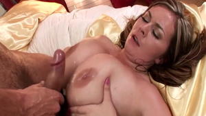 Very sexy BBW enjoys greatly sex scene in HD