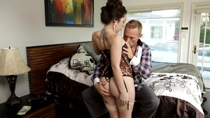 Loves fucked by Marcus London