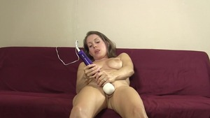 Good fucking in the company of big tits amateur Lelu Love