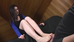 POV hard sex together with dirty brunette