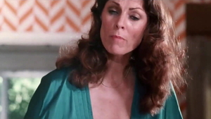 Kay Parker in the company of Mike Ranger