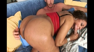 Sex with bubble butt Maya Gates as well as Isis Love