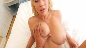 Big boobs Kylie Page ass fucking