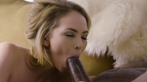 Blonde Angel Smalls craving ramming hard in HD