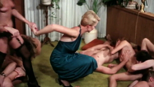 Sex together with Kay Parker and Juliet Anderson