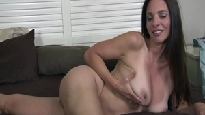 Roleplay sex scene alongside big ass taboo Mindi Mink