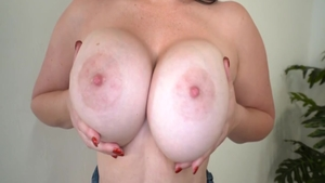 Natural and big tits girl Virgo Peridot fucked in the butt