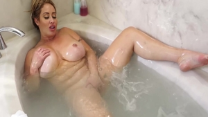 Busty mature Eva Notty clean pussy fucking