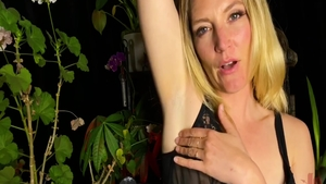 Hard fucking together with hot babe Mona Wales in HD