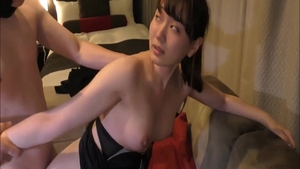 Fingering between very hawt young asian babe