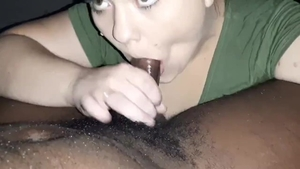 Amateur need gagging HD