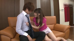 Hard sex escorted by asian mature