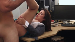 The best sex with stepmom