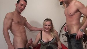 Pussy fuck passionate french