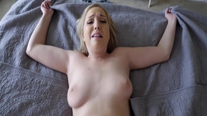 Zoe Parker and Brad Knight POV does what shes told