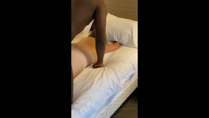 Interracial fucking on holidays in HD
