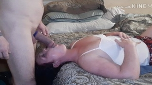 'Izzy Swiift Getting Fisted And fucked By Hubby's Bwc'