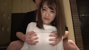 Very hawt japanese censored playing with toys