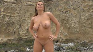 Naked european mature wishes for slamming hard in HD