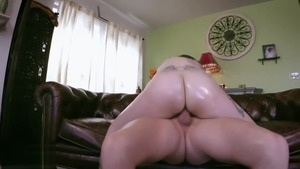 Big ass babe Taurus Angel being pounded by Laz Fyre
