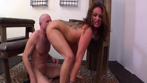 Tory Lane ass fucked